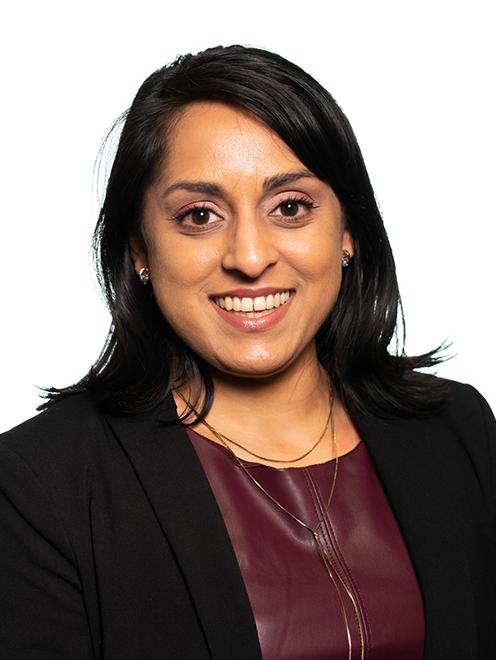 Dr. Yara Hosein